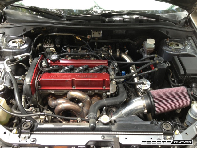 tscomptuned net evo 8 9 u003e parts tuning u003e intake rh tscomptuned net Bumperless Intercooler Evo 8 Front Evo 8 Turbo Front Mount